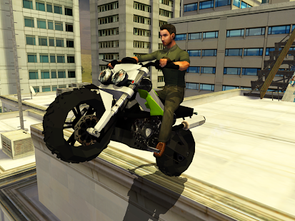 Ultimate Stunt Rider 3D