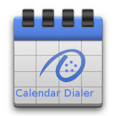 Calendar Dialer for Android