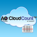 AO:CloudCount logo