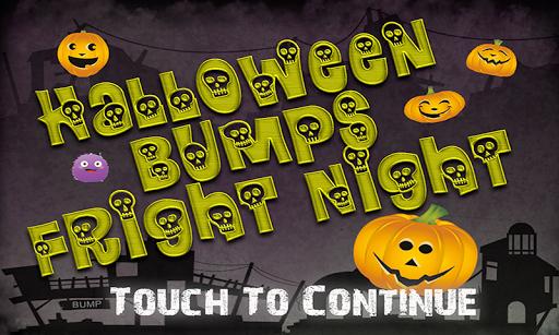 Halloween Fright Night FREE
