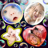 Photo Bubbles