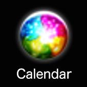 OverDrive Calendar