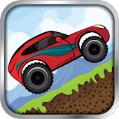 Car Hill Game