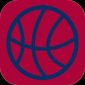 Cleveland Basketball Alarm