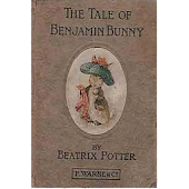The Tale of Benjamin Bunny HD
