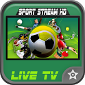 Sport Stream HD icon