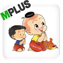 M-Supasit Thai icon