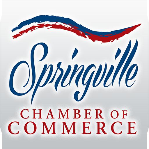 The Springville Chamber LOGO-APP點子
