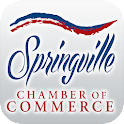 The Springville Chamber icon