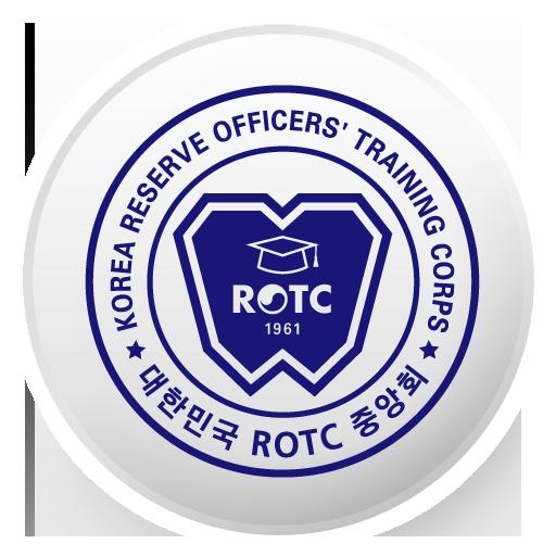 ROTC 동문회 모임전용 LOGO-APP點子