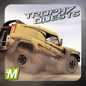 4x4 Offroad Trophy Quest 2015