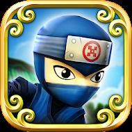 Ninja Shuriken [Мод: много денег]