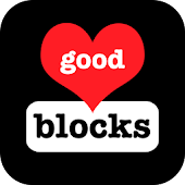 Good Blocks - Improve confidence & self esteem