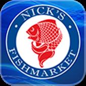 Nick's Fishmarket Grill