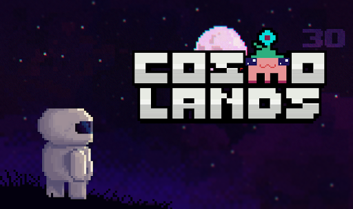 CosmoLands Premium Edition