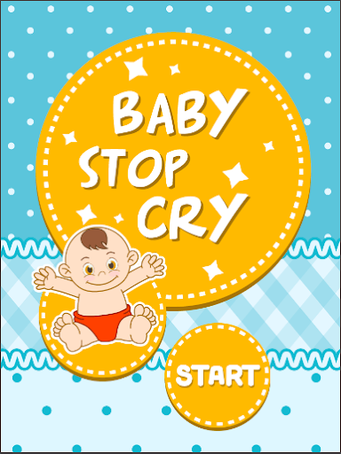 Baby Stop Cry