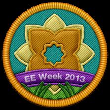 EE Week 2013