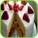 Cake Wallpaper mobile app icon
