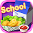 School Lunch Food Maker! logo