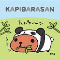 KAPIBARA-SAN Theme11 icon