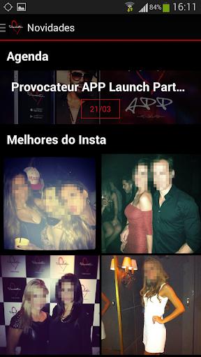 Provocateur Porto Alegre