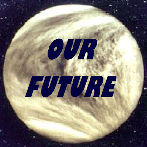 The Venus Project - J  Fresco LOGO-APP點子