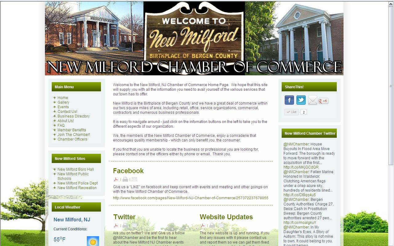 Shop New Milford NJ- screenshot