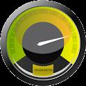 Speedometer 1.0 logo