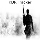Kill Death Ratio Tracker Free