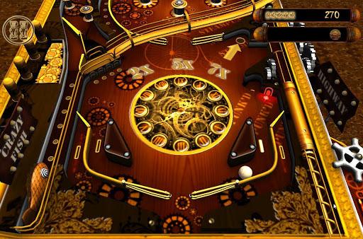 ���� Steampunk Pinball v1.24 ������� ���������