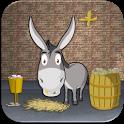 Free Donkey Dung Bomb icon