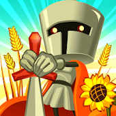 Fantasy Kingdom Defense HD