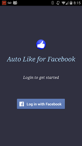 Auto Like for Facebook Lite