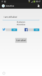 I am Alive- screenshot thumbnail