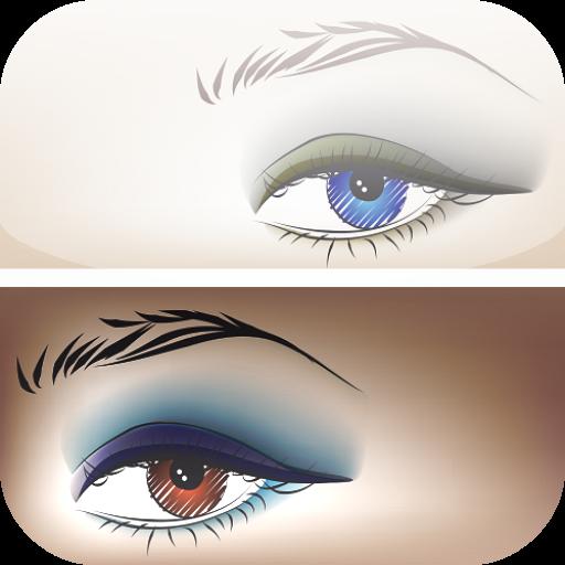 Eye Makeup Step
