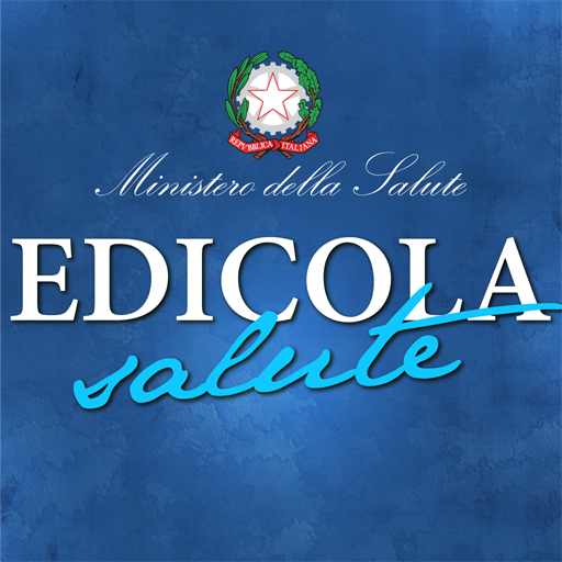 Edicola Salute LOGO-APP點子