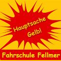 Fahrschule Fellmer icon