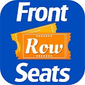 Front Row Seats Event Tickets
