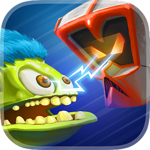 Monster Shake for PC and MAC