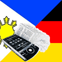 German Tagalog Dictionary logo