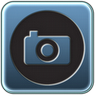 Twisted Camera icon