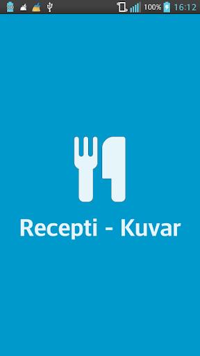 Recepti - Kuvar