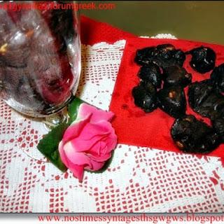 Chocolate Rocks Recipes.