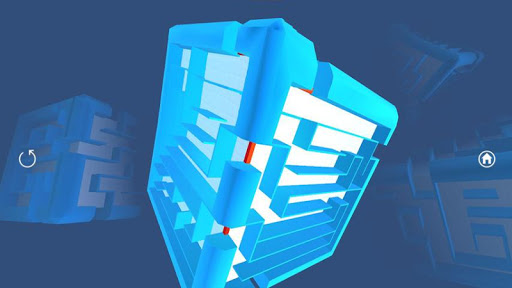 免費下載解謎APP|aMaze 3D app開箱文|APP開箱王