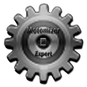 Motomizer Expert Edition icon