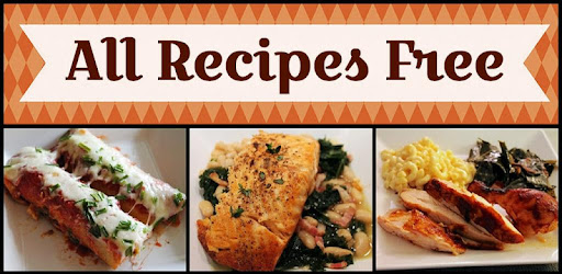 All Recipes Free - Food Recipes Cookbook - Apps on Google Play