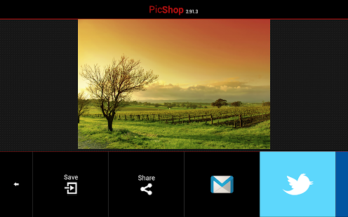 PicShop - Photo Editor Screenshot 25