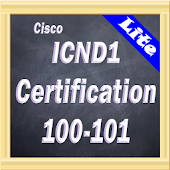 Cisco CCNET ICND1 100-101 Lite
