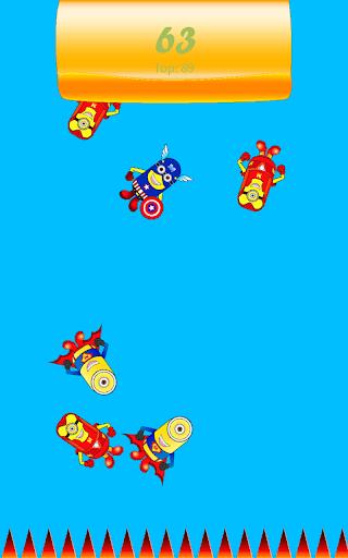 Minioms Festival Game Free
