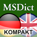 Dictionary German<>English Tr icon